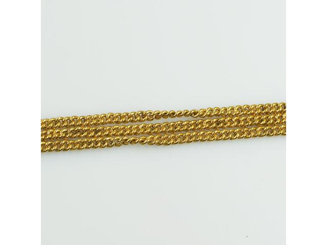 A long chain