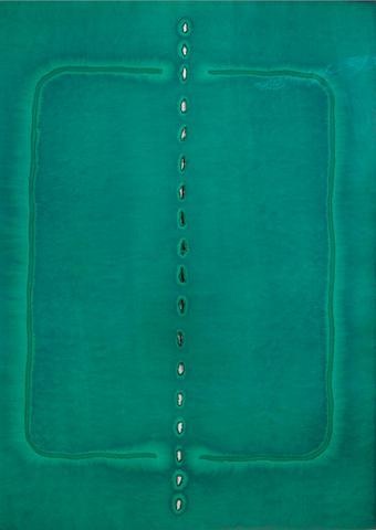 Sohan Qadri (India, born 1932) Untitled,