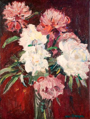 Kees van Dongen (Dutch, 1877-1968) Bouquet de fleurs