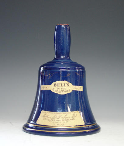Bell's-12 year old-Early 20th Century