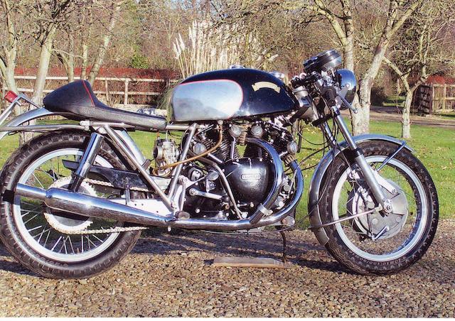 1971 Egli Vincent 1000cc,