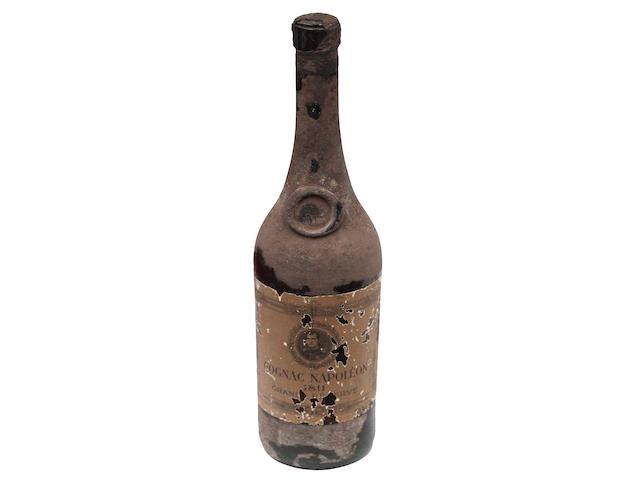Cognac Napoléon Grande Reserve 1811 (1)