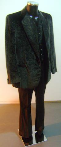 Kevin Spacey from Beyond The Sea, 20047 outfits