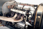 ex-Kenelm Lee Guinness, Sir Henry Seagrave,1922  Sunbeam 2-litre Strasbourg Grand Prix Works Racing Car  Chassis no. 2.22 Engine no. 2