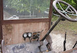 1908 De Dion Bouton 12/14hp Model BH Tourer  Chassis no. BH477 Engine no. 17487