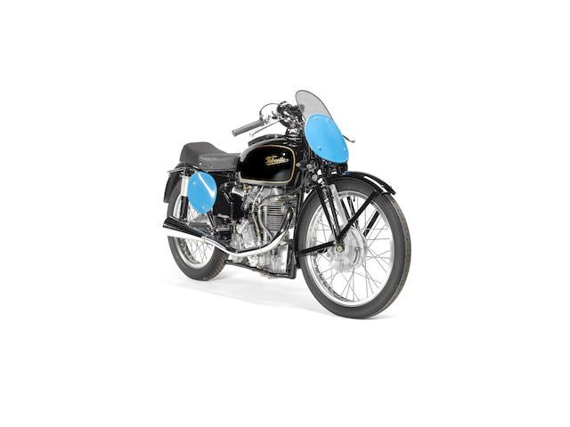 1949 Velocette KTT VIII,