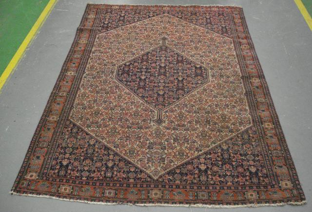 Hammadan rug 192cm x 132cm