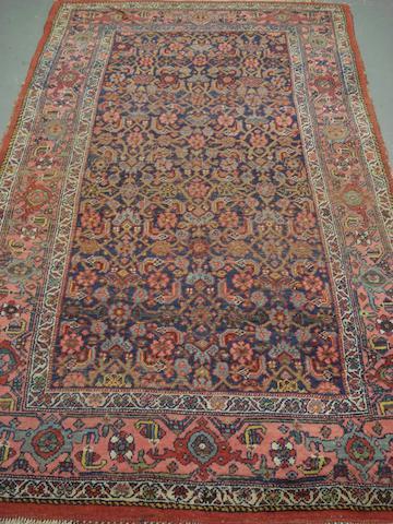 A Bidjar rug Persian Kurdistan, 209cm x 122cm