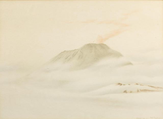 Dr Edward Wilson- Mount Erebus.