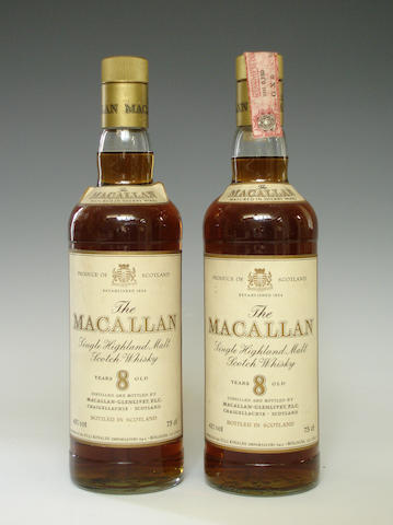 The Macallan-8 year old (2)