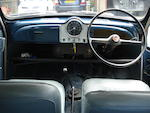 Property of a deceased's estate,1967 Morris Minor 1000 Convertible  Chassis no. MAS5/1181907 Engine no. 256598