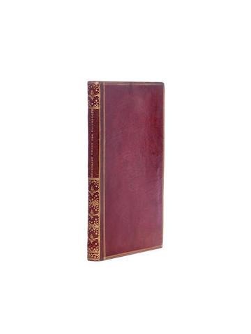 FLACIUS (MATHIAS) Refutatio invectiavae Bruni contra centurias Historiae Ecclesiasticae