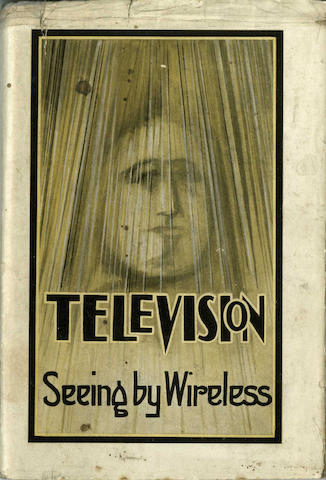 Dinsdale (Alfred), Television - Seeing By Wire Or Wireless,