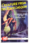 "FEARN (JOHN RUSSELL)] ""VARGO STATTEN"" Creature from the Black Lagoon"