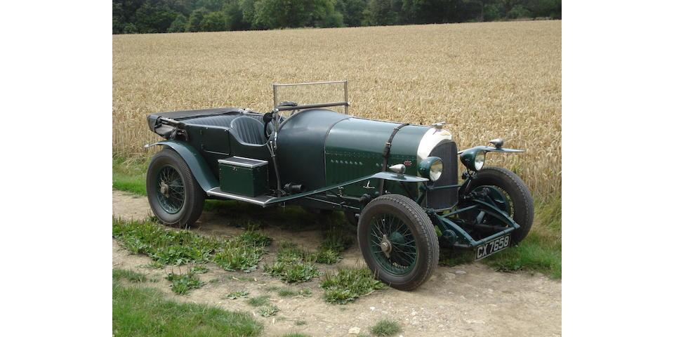 1925 Bentley 3 4 1/2 ,