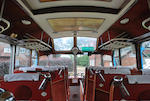 """Blue Bird"" - the ex-Blue Bird Garages (Hull) Ltd,1952 Leyland Royal Tiger PSV1/1S 41-Seater Coach  Chassis no. 515490"