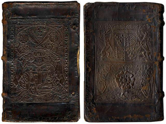 HERODIAN Historici graeci libro octo ab Angelo Poltiano latinitate donati