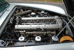 1965 Aston Martin DB5 Saloon   Chassis no. DB5/2225/R Engine no. 400/2232