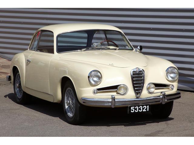 1954 Alfa Romeo 1900 55