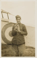 A Great War M.C. group of four to Captain W.G.B.Williams, Royal Flying Corps,