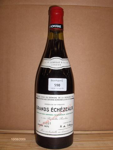 Grands-Echézeaux 1971 (1)