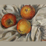 Jane  Bond  (born 1939) Apples