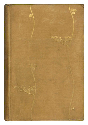 HARDY (THOMAS) Tess of the D'Urbervilles. A Pure Woman Faithfully Presented..., 3 vol.