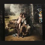 Jan Saudek (Czech, born 1935) The book