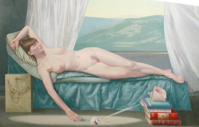 Graham  Arnold 'Chapel Lawn Venus'