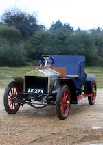 1906 Rolls-Royce Light 20,