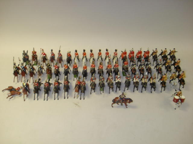 Britains British Cavalry 60