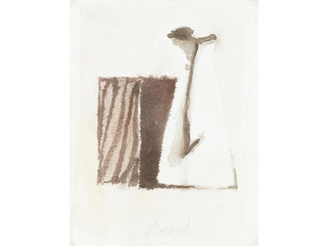 Giorgio Morandi (Italian, 1890-1964) Natura morta