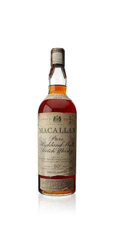 The Macallan-1952