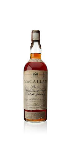The Macallan-1952