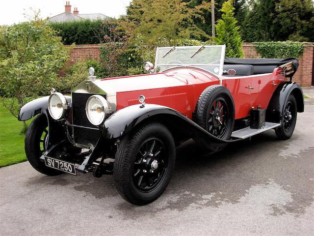 1925 Beverly-Barnes,