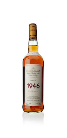 The Macallan-56 year old-1946