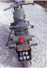 1956 Nimbus 4Cyl Military Spec,