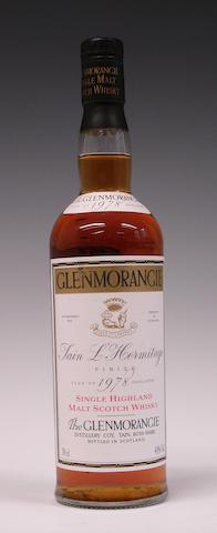 Glenmorangie Tain L'Hermitage-1978 (2)