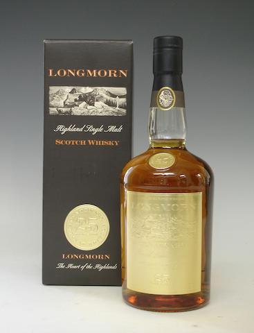 Longmorn Centenary-25 year old