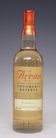 Arran Founders Reserve (7)