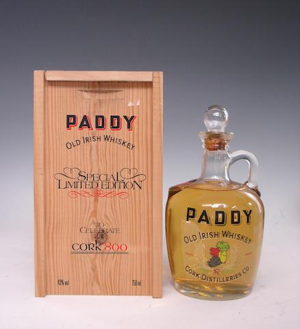 Paddy Cork 800-1985