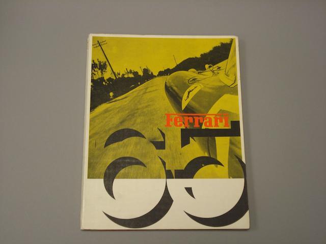 A 1965 Ferrari Yearbook,
