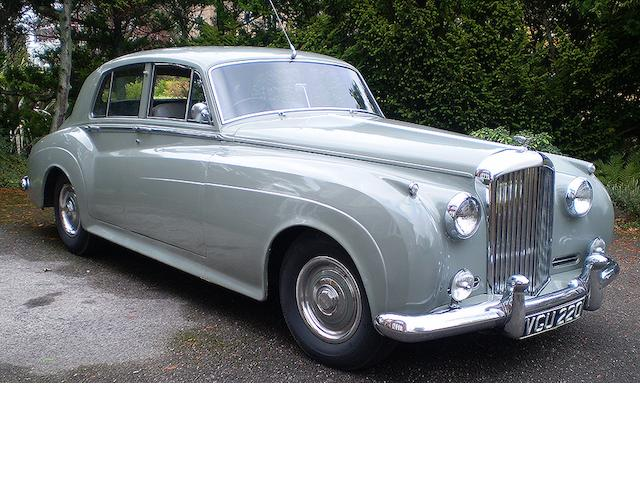 Bentley S Series,