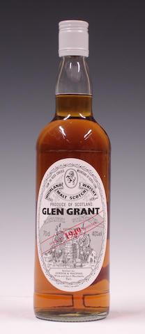 Glen Grant- 1949