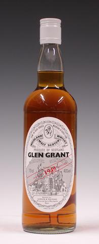 Glen Grant- 1950