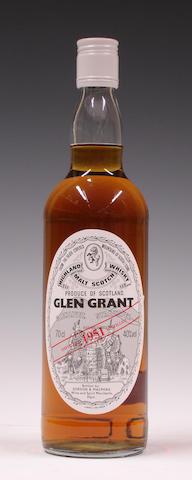 Glen Grant- 1951
