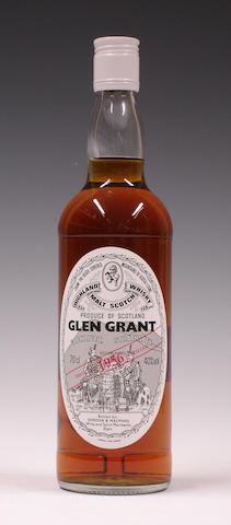 Glen Grant- 1956