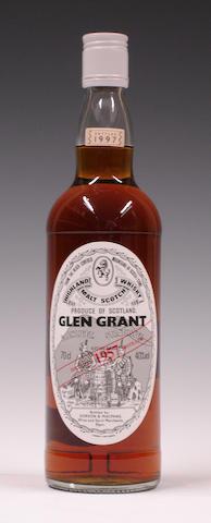 Glen Grant- 1957