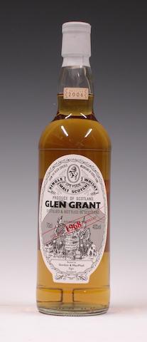 Glen Grant- 1968
