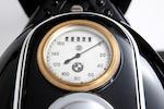1930 BMW R16 25828KM,